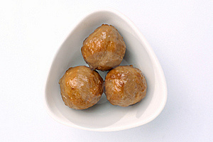 Meatballs Stock Photo - Image: 18829350