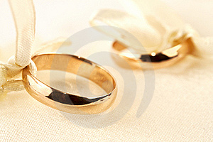 Rings Royalty Free Stock Photography - Image: 18830067
