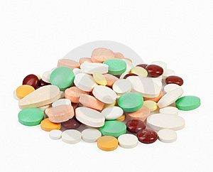 Medicines Royalty Free Stock Image - Image: 18836606
