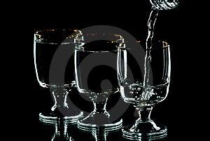 Alcohol. Stock Photo - Image: 18839530