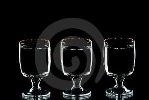 Alcohol. Stock Photo - Image: 18839540