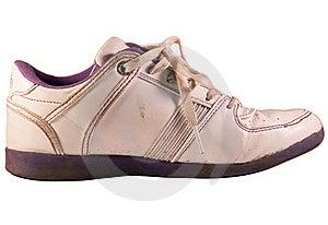 Sport Shoe Stock Photography - Image: 18840142