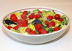 Garden Salad Royalty Free Stock Photo - Image: 18841125
