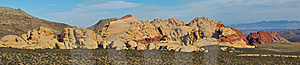 Red Rock Canyon  Royalty Free Stock Photo - Image: 18844595