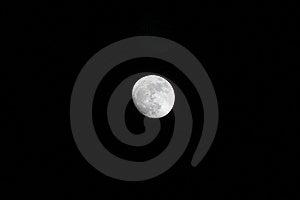 Moon Royalty Free Stock Photo - Image: 18849075