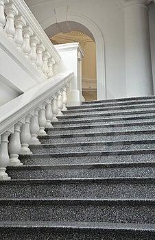 Stairways Stock Photos - Image: 18852353