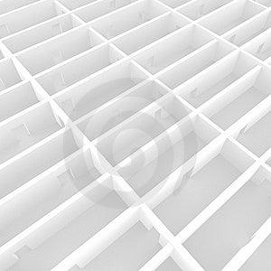 Labyrinth Royalty Free Stock Photos - Image: 18854488