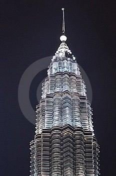 Kuala Lumpur Royalty Free Stock Image - Image: 18855406