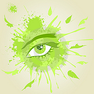 Eye3 Stock Images - Image: 18865114