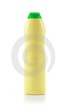 Cleaning Product Stock Photo - Image: 18865440