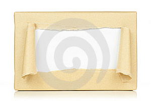 Brown Packages Royalty Free Stock Images - Image: 18865729
