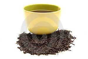 Cup Of Tea Stock Photos - Image: 18869043