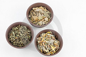 Herbal Tea Royalty Free Stock Images - Image: 18871049