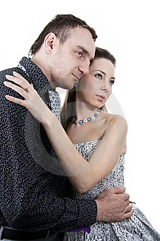 Loving Couples Royalty Free Stock Photography - Image: 18878377