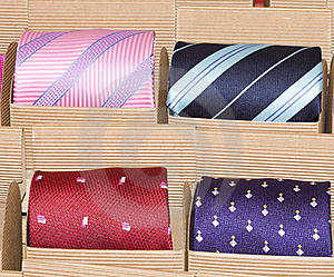 Tie Stock Images - Image: 18878694