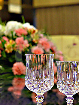 Formal Banquet Stock Photography - Image: 18879472