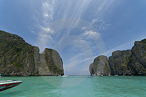 Ko Phi Phi Don Stock Photos - Image: 18880453