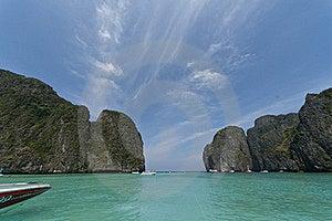 Ko Phi Phi Don Stock Photos - Image: 18880453