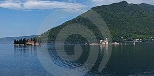 Perast, Montenegro Royalty Free Stock Image - Image: 18886636