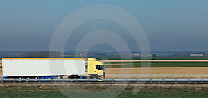 Truck Stock Image - Image: 18889241