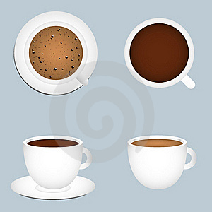 Coffee Cup Royalty Free Stock Photo - Image: 18897465