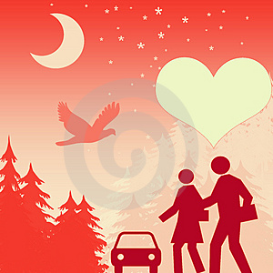 Romantic Weekend Stock Photography - Image: 1898362