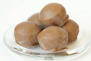Chocolate Candies Stock Photos - Image: 1899973