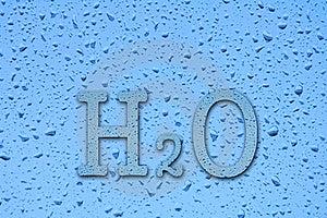 Water, Raindrops, H2o Royalty Free Stock Photography - Image: 18909857