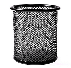 Rubbish Basket Royalty Free Stock Image - Image: 18917526