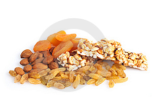 Nut Royalty Free Stock Photography - Image: 18917827