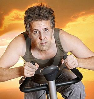 Fitness Stock Image - Image: 18921751