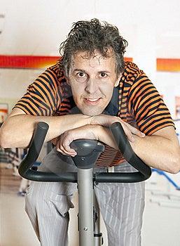 Fitness Stock Photo - Image: 18921790