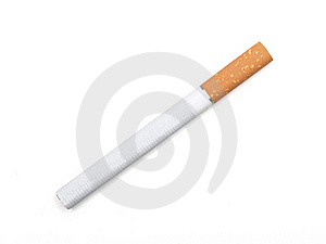 Cigarette Royalty Free Stock Images - Image: 18922519