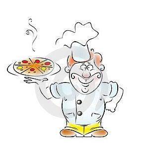 Cooks Stock Image - Image: 18926481