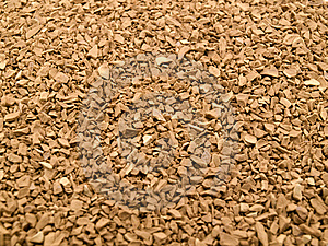Coffee Granules Royalty Free Stock Photo - Image: 18926725