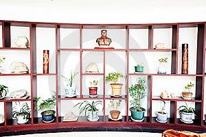 Shelves Stock Photo - Image: 18929270