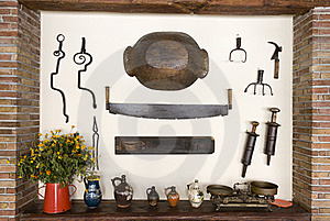 Household Items Stock Photography - Image: 18929542