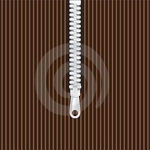Close Zipper Royalty Free Stock Photo - Image: 18930725