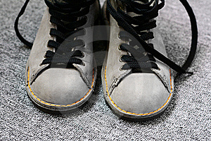 Shoes Stock Images - Image: 18931134