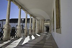 University Of Coimbra Stock Photos - Image: 18952493