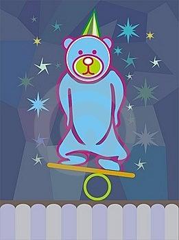 Bear Royalty Free Stock Photo - Image: 18961835