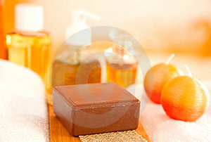 Handmade Soap Stock Photography - Image: 18963442