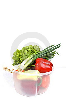 Veggies Royalty Free Stock Photo - Image: 18969095