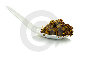 Chilly Paste Royalty Free Stock Photography - Image: 18971467