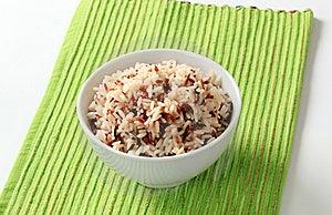 Mixed Rice Stock Photos - Image: 18973073