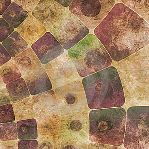 Abstract Square Background Stock Photo - Image: 18973290