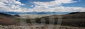 Madison Range Royalty Free Stock Photos - Image: 18973748