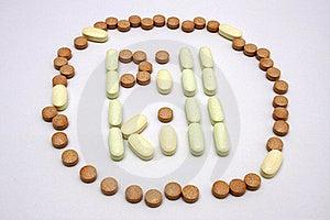 Pill Kill Stock Photos - Image: 18974083