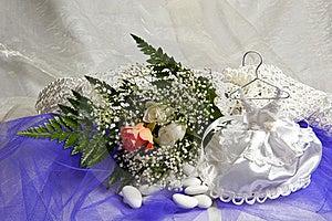 Weeding Favors Royalty Free Stock Image - Image: 18983496