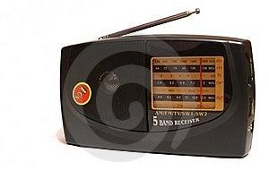Radio Set Stock Photography - Image: 18999532